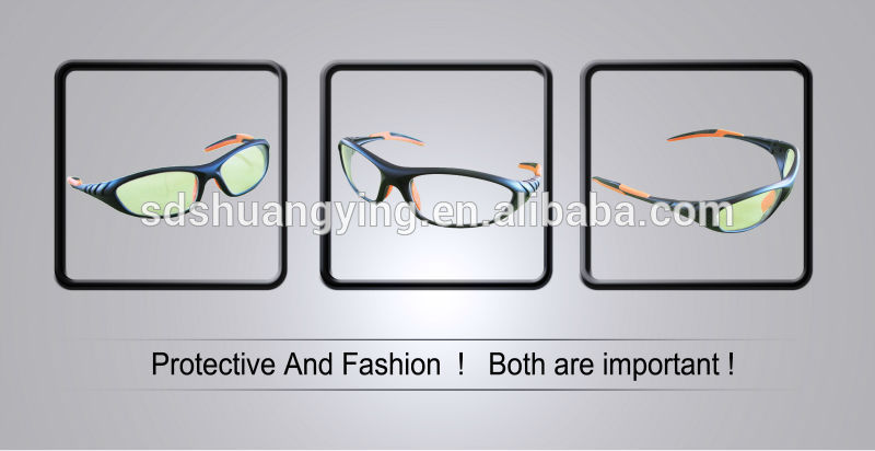 x ray eye protective lead glasses