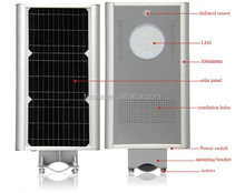 Factory high quality solar street led light 30W