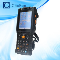 windows CE 6.0 uhf mobile phone smart card reader