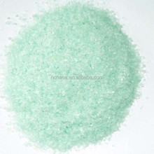 Ferrous Sulphate heptahydrate high quality 98% feed grade