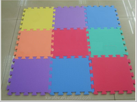 children educational puzzles mat