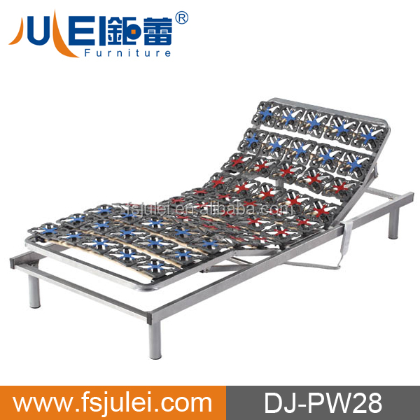 Julei Electric Adjustable Single Bed For China Supplier