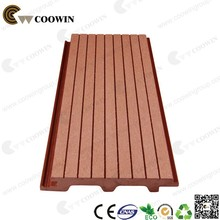 Rooftop terrace cheap composite decking material