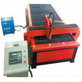 2017 High quality YH1325 cnc plasma cutting machine for sale