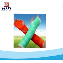 Fiberglass bandage for medical, orthopedic casting tape with CE,FDA certificate