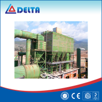 High quality professional industrial cyclone filter