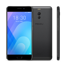 "Original Meizu M6 Note 6 32GB 3GB Mobile phone 4G Snapdragon 625 5.5"" 1080P 16MP Dual Camera 4000mAh 18W Fast Charge Android 7.1"