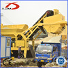 Types of Mobile Cement Soil Mixing Plant