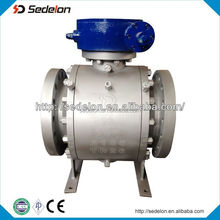 2013 New Type Wafer Type Ball Valve