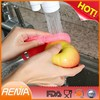 RENJIA silicone dish wash brush wash the dishes dish washing scrub pads