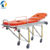 AC-AS009 medical supplies wholesale aluminium alloy hospital stretcher dimensions