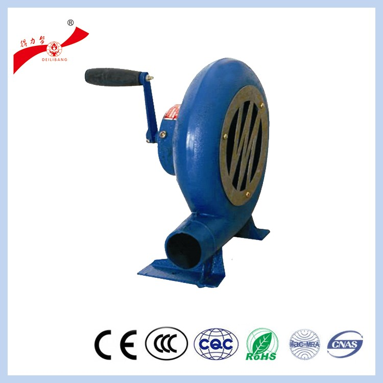 Adjustable Eco-friendly Powerful manual hand air blower