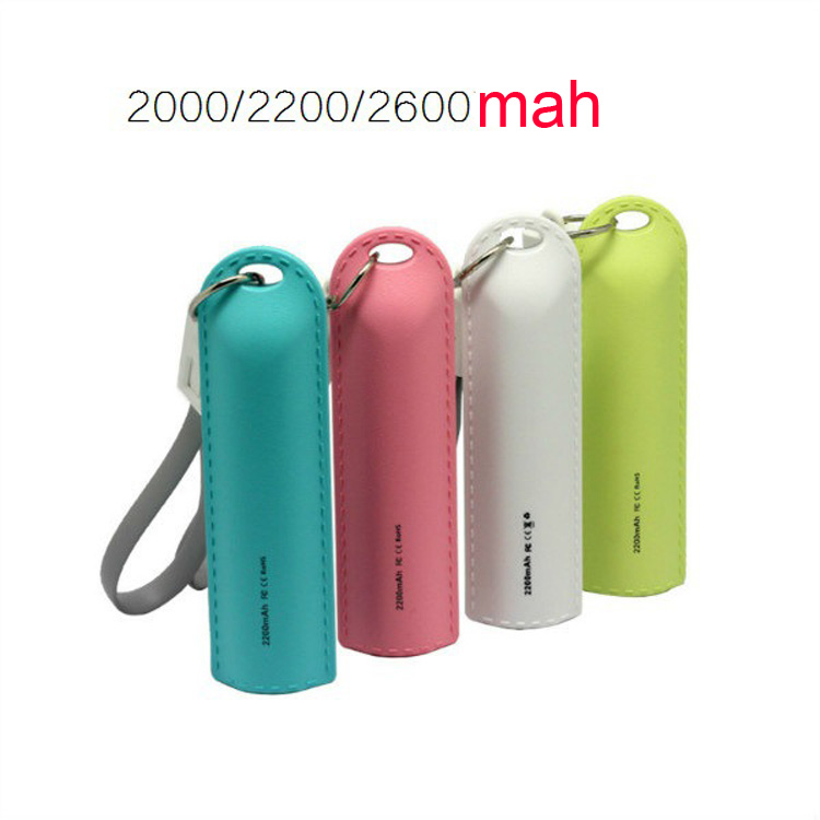 power bank with cable and climbing buckle