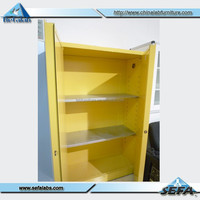 Laboratory Equipments Bio / Chemical Safety Cabinet