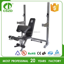 Fitness Equipment GYM Used Multifunction Weight Bench for sale
