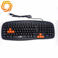 China wholesale market compute mini usb keyboard