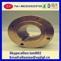 China customized air cleaner spacer,cnc milling products for spacer connecting parts,spacer for ball bearing in dongguan