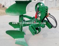 1LF-225 hydraulic reversible plough