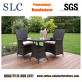 Outdoor Bistro Rattan Chair (SC-B6902 )