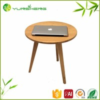 Muti-Function Bamboo Top Sale Wooden Dining Table
