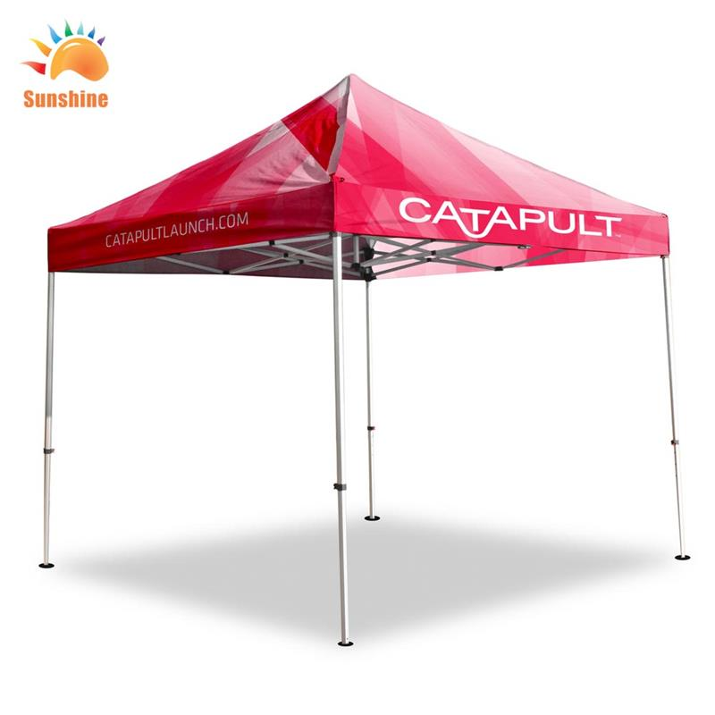 Hot selling Brand new with CE certificate stand up tent