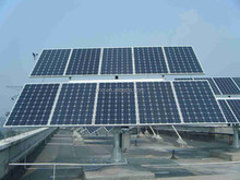 High Efficinency yingli solar panel with CE TUV for solar power system