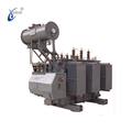 Factory direct price 69 kv 8000kva NLTC transformer