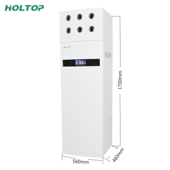 Floor Standing Air Conditioner HRV ERV <strong>Ac</strong> Units For Apartments