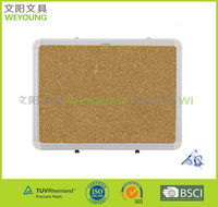 High Quality School Soft Cork Bulletin Board 45x60cm
