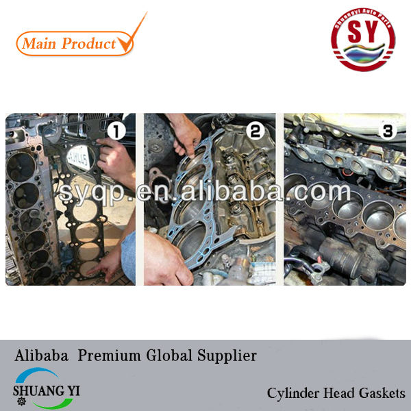 Cylinder Head Gaskets for OM355,OM442,OM441