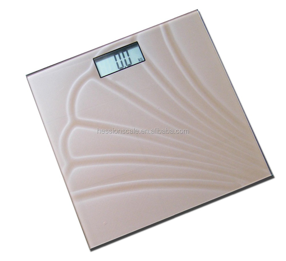 GBS1500-3D2 3D bathroom scale- Shell, weighing scale,body scale