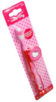 Hello Kitty Toothbrush and cap