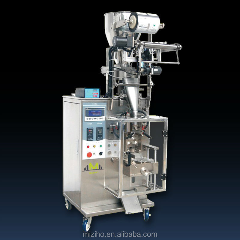 MZH-B AUTOMATIC GRANULE PACKING MACHINE