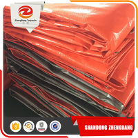 Pe Tarpaulin for tent covers