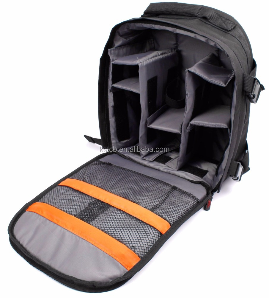 High Quality Wholesale Hot Sale dslr camera bag backpack Camera Bags