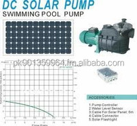 DC/AC PUMPS ONE INCH TO 4 INCH
