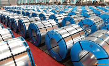 2.00mmx1250mm with spangle galvalume steel coil price
