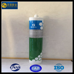 High Quality Waterproof Adhesive Pu Sealant silicone rubber adhesive sealant