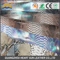 Fashion And New Design Decorative Leather