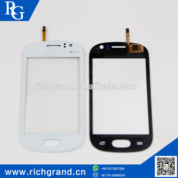 Wholesale touch screen digitizer replacement part for Samsung galaxy S6810
