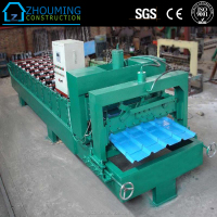 Metal sheet wall stud roll forming machine/Steel T Bar making machine