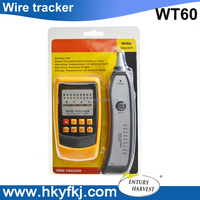 telephone network cable tester & wire tracker