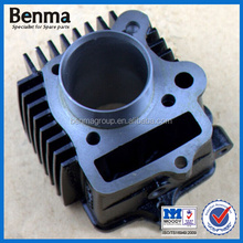Good Quality factory direct sell bajaj two wheeler spare parts/Cylinder Block C70 CD70 S70 JH70
