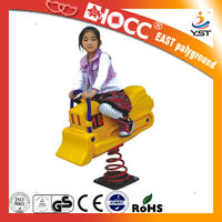 China Made kids animal spring rider toys with Good Price