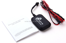 Android iOS GPS LBS Positioning Micro Gps Tracker for car vehicle motorcycle GT005