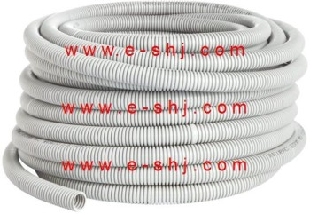 Australian UPVC Flexible Conduit, ripple conduit, Corrugated Conduit, flexible conduit (AS/NZ standard)