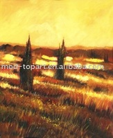 landscape oil painting & oil painting reproduction & canvas painting