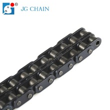 DIN standard transmission steel roller chain 06b-2 industry chain double row chain