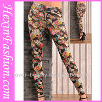 Free Shipping Factory Wholesale 2013 Fashion Cheap Leggings for Women