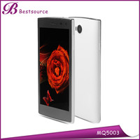 INEW V1 China Brand 5inch 1GB+8GB Competitive Smartphone with Leather Case Free and Warranty One Year